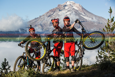 The Incycle team has been a great supporter of the Oregon Enduro Series.