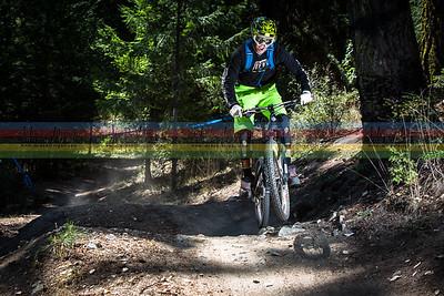 Ross McDonald from Mountain Bike Mania.net