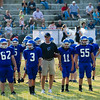 Middle School Football, Youth Sports