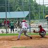 Amateur Baseball, Edwards park,