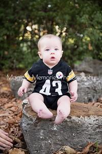 Alex Thomas 6 Months