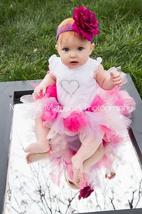 Cora Maschman 7 Months