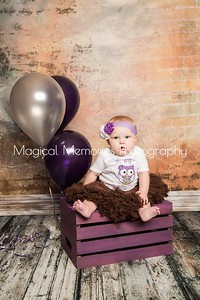 Eleanor Lanik 6 Months