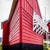Red House, Upernavik