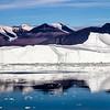 Iceberg in Karrat Fjord