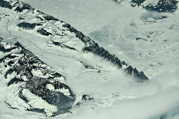 Vedels Fjord, Kong Christian den IX Land, 68-69° N, 30-28° W