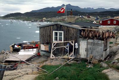Greenlandic living