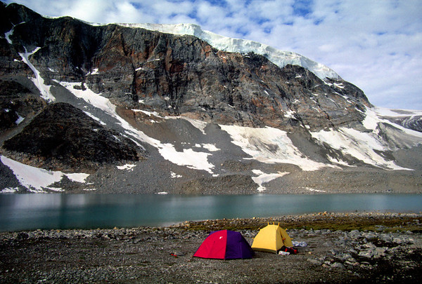 Umataussaq sjö, Nuqssuaq