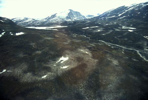 Majoriarssuatsiaup, Nuqssuaq