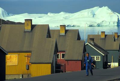 Igdlumiutvej, Ilulissat