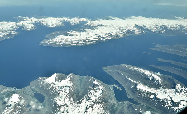 Isafjördur, NW-Fjords