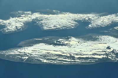 Snaefjallaströnd, Jökulfirdir, NW-Fjords