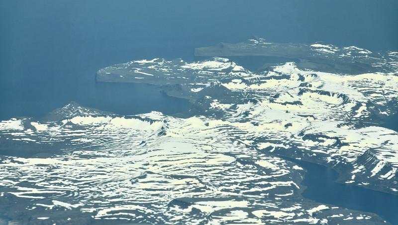 Hornstrandir, NW-Fjords