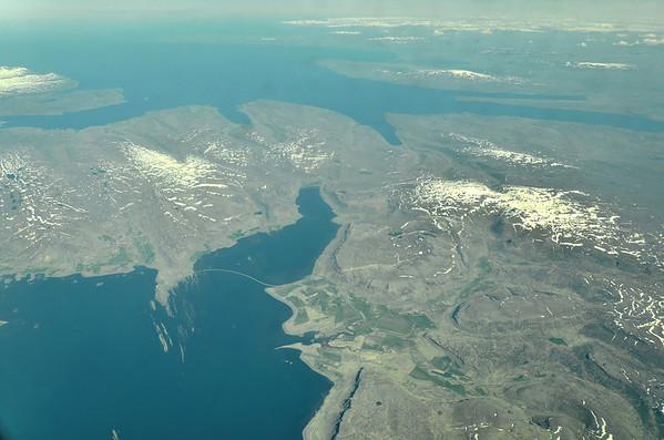 Gilsfjördur, NW-Fjords