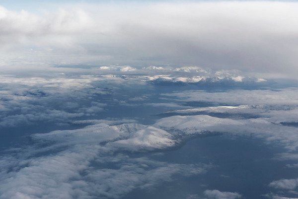 North Norway - leaving for Svalbard