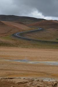 Iceland,  Arctic trip