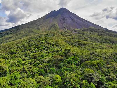 Arenal Volcano, La Fortuna Costa Rica
