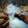 Tonto Creek: Winter
