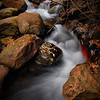 Tonto Creek: Fall