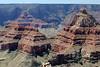 Rama Shrine - Vishnu Temple - across the Grand Canyon to the south rim - Arizona