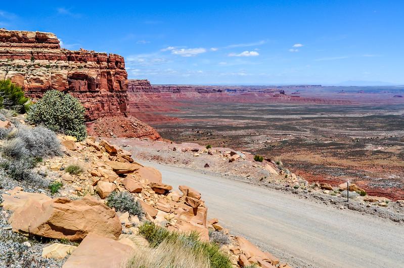 Cliff Road 2
