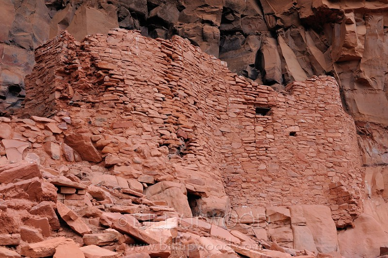 Honanki Cliff Dwelling
