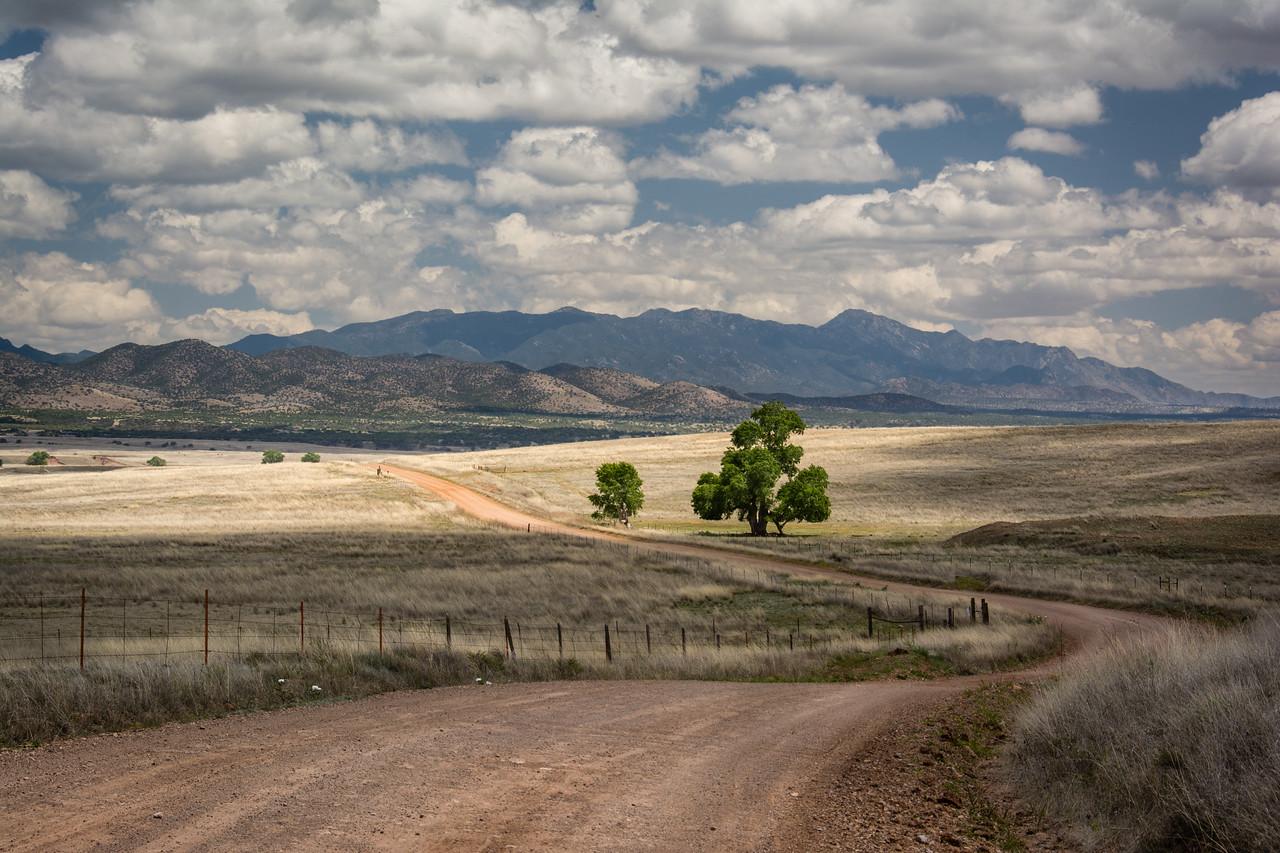 San Rafael Valley