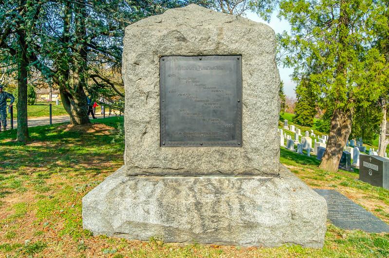 Civil War Campaigns of George Crook