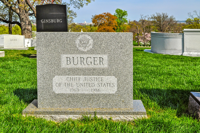 Warren E. Burger