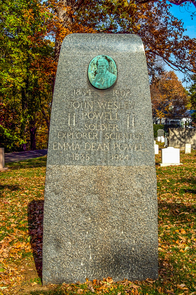 John Wesley Powell