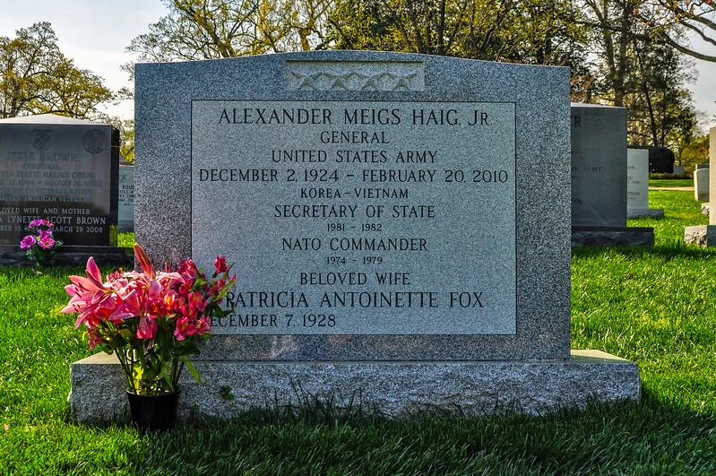 Alexander Meigs Haig Jr.