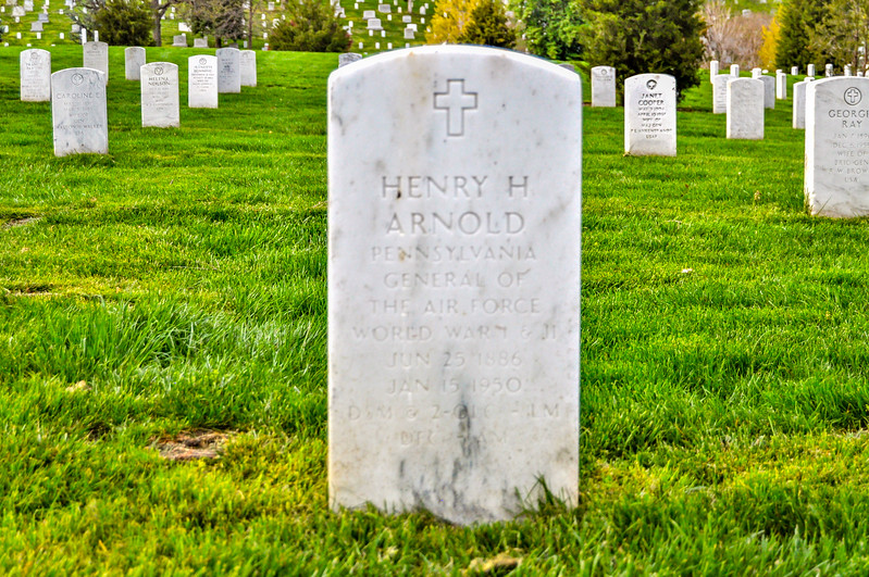 Henry H. Arnold