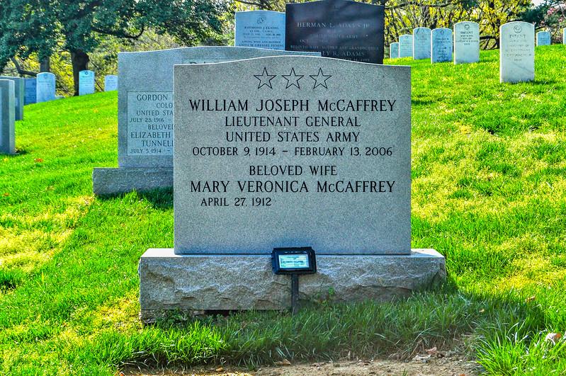 William Joseph McCaffrey