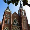 St. John's Lutheran Church of Orange