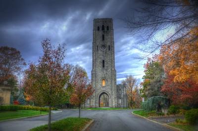 Devils Tower - Alpine, New Jersey