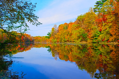 Speedwell Lake - Morristown, New Jersey