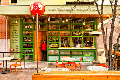 Jo's Coffee Shop