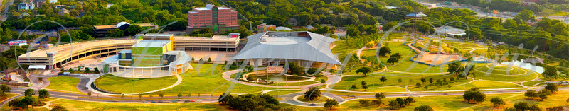 Long Center and Performing Arts Center