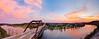 Lake Austin at Sunset