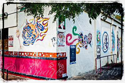 Austin Graffiti