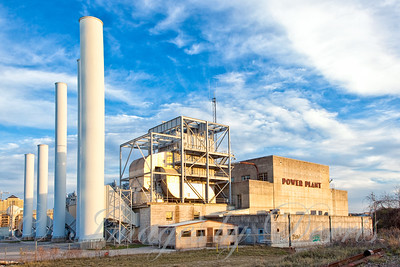 Seholm Power Plant