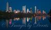 Nighttime Austin