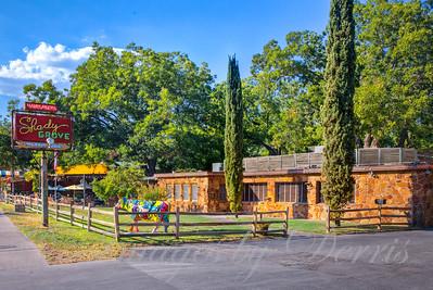 The Shady Grove
