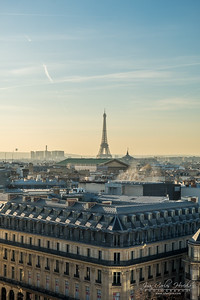 Paris and its beauties