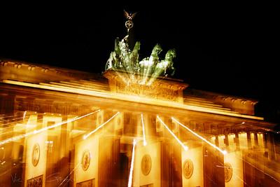 Brandenburger Tor I