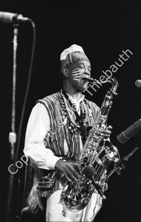 07-Art Ensemble of Chicago-Berklee PC-3-29-91