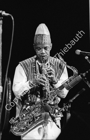 09-Art Ensemble of Chicago-Berklee PC-3-29-91