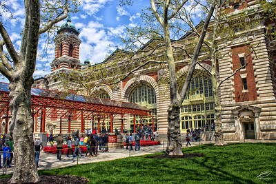Ellis Island National Museum of Immagration