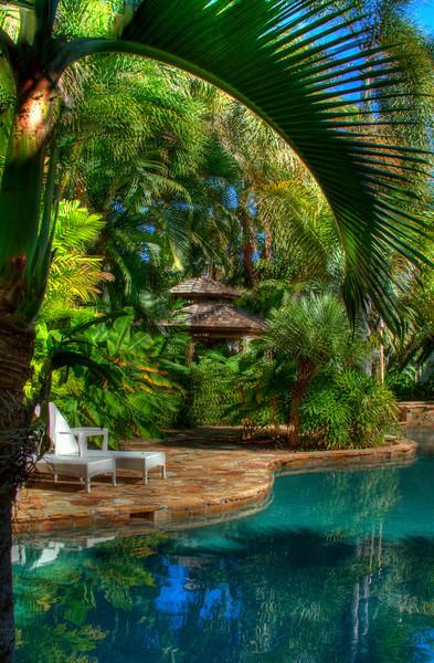 Caribbean Resort, Islamorada, 1