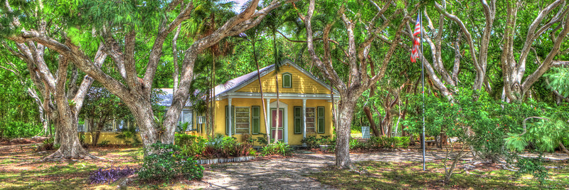 Upper Keys Garden Club #2
